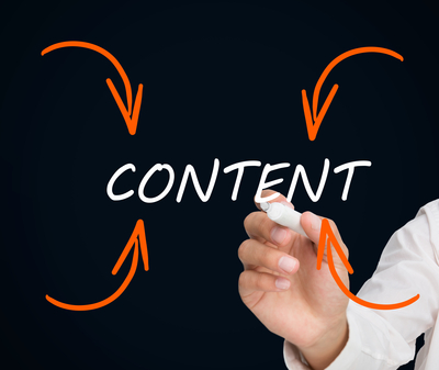7 Tips for Creating Good Website Content